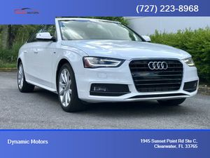 2014 Audi A4 for Sale in Clearwater, FL