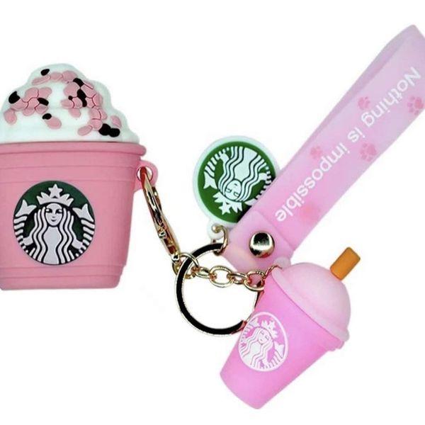 Starbucks AirPod Case