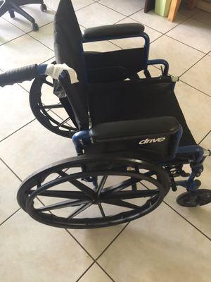 New wheelchair for Sale in Miami, FL