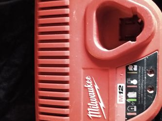Milwaukee 12v Charger for Sale in New Port Richey,  FL