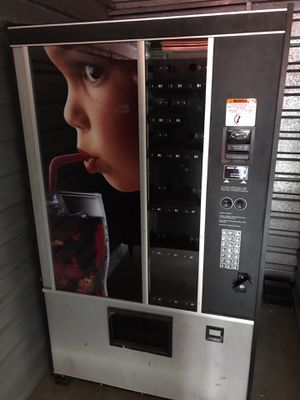 Drink vending machine for Sale in Columbia, SC