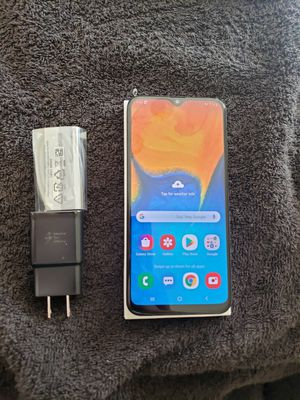 Samsung Galaxy A20 Unlocked for Sale in Phoenix, AZ