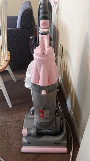 Dyson dc07 animal vacuum for Sale in Douglasville, GA