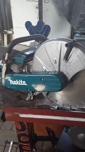Makita chop saw for Sale in San Lorenzo, CA