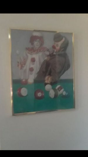 Pool room/Bar room decor for Sale in Bronx, NY