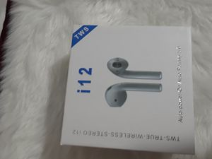 wireless ear buds just like apple for Sale in Vernon, CA