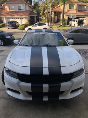 Dodge Charger SXT 2015 for Sale in El Cajon, CA