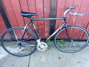 Trek 2100 pro road bike for Sale in Downey, CA