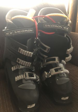 Salomon Ski boots never used for Sale in Kirklyn, PA