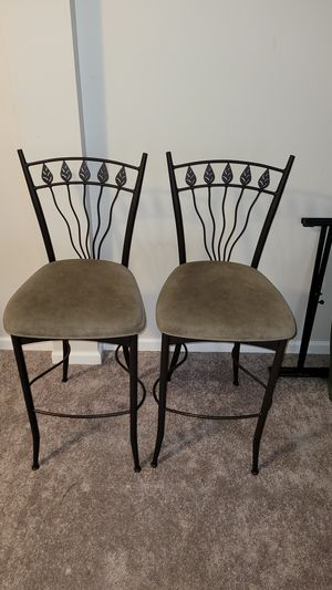 20$ BAR STOOLS for Sale in Bel Air, MD