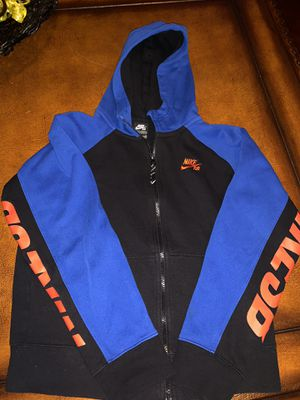 Nike Sweater size 10 -12 only $5 for Sale in Pico Rivera, CA