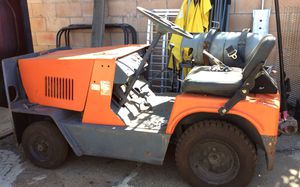 Toyota TG10 Tow Tug for Sale in Simi Valley, CA