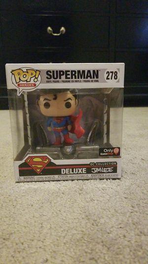 Funko pop! Superman for Sale in Dallas, TX