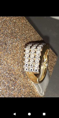 1/4 CTTW Diamond Ring size 7 for Sale in Spring Valley, CA