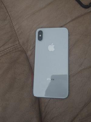 Iphone x for Sale in Selma, CA