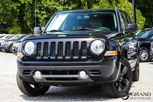 2013 Jeep Patriot for Sale in Marietta, GA