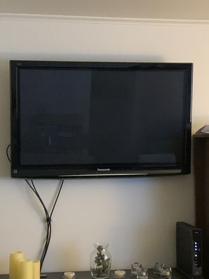 "Panasonic TV 42"" for Sale in Mercer Island, WA"