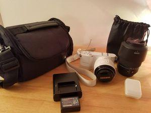 Samsung NX1000 DSLR Camera for Sale in Reston, VA