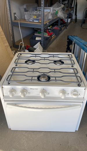 Magic Chef RV stove oven combo for Sale in Redlands, CA