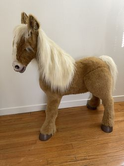 Hasbro FurReal Friends Butterscotch Interactive Life Size Pony for Sale in San Leandro,  CA