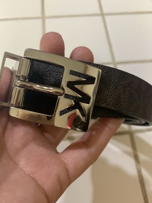 Mk belt for Sale in Santa Ana, CA