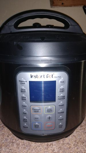 Instant Pot- Never used for Sale in Houston, TX