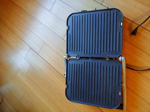 Cuisinart Griddler, BBQ Grill, Panini Press for Sale for sale  West New York, NJ