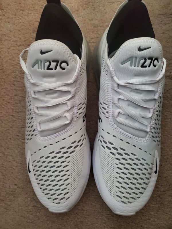 Nike Air Max 270 - men's size 9.5 - $45 cash only!