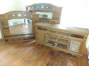 Bedroom set for Sale in Wichita, KS