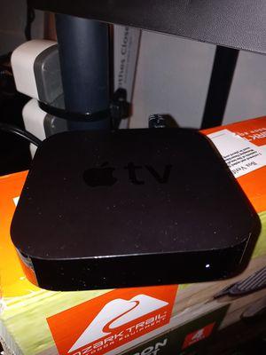Apple TV 4K ready to go for Sale in Hesperia, CA