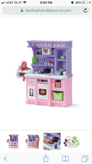 Fisher Price Kids Kitchen Set for Sale in Vienna, VA