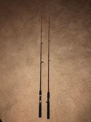 Fishing poles for Sale in Woodbridge, VA