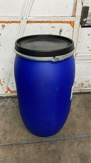 55 gallon resealable drum for Sale in Tempe, AZ