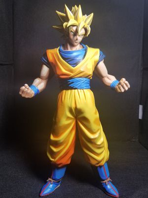 Super Saiyan Goku for Sale in Moreno Valley, CA