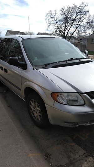 2004 Dodge Grand Caravan for Sale in Thornton, CO
