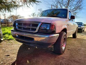 ford ranger 99 for Sale in Delano, CA