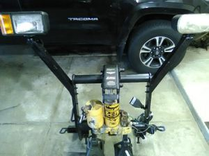 Meyers EZ Mount 2 plow setup for Sale in MAYFIELD VILLAGE, OH