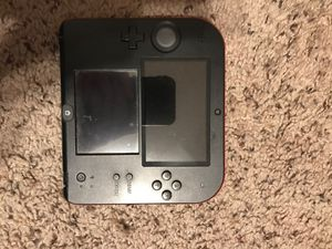NINTENDO 3DS with POKÉMON SUN!! for Sale in Bakersfield, CA