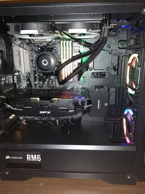 Custom gaming computer for Sale in Murfreesboro, TN