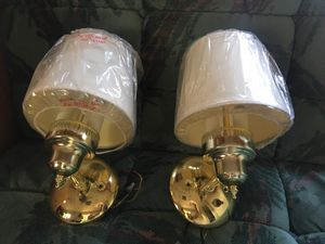 RV/ travel trailer lights for Sale in Riverside, CA