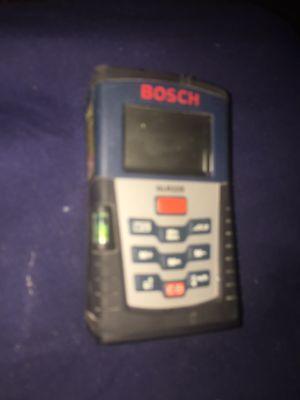Bosch Laser🤙🏾 for Sale in Alexandria, VA