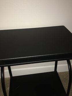 desk 27x28inches for Sale in Renton,  WA