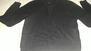 Size 3x sweater for Sale in Bloomington, CA