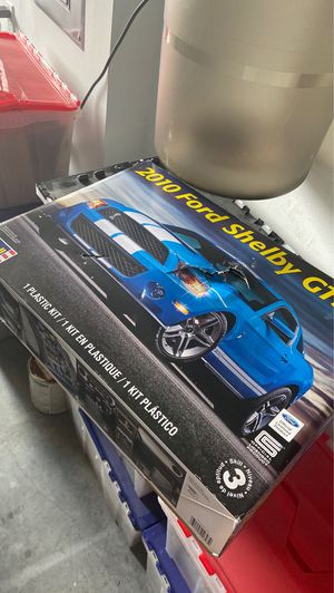 Car model 1:12 build by yourself kid toy boys for Sale in Pembroke Pines, FL
