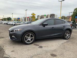 2016 Mazda Mazda3 for Sale in Santa Ana, CA