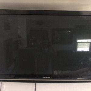 Panasonic 55in TV for Sale in Brockton, MA