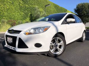 2014 Ford Focus for Sale in San Jose, CA