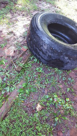 Cross fit workout tire for Sale in Garner, NC