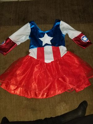 Captain America for Sale in Del Valle, TX