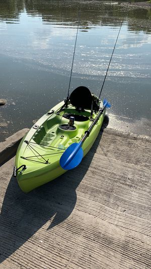 Fishing kayak for Sale in Aurora, IL